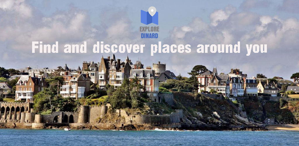 places to visit in dinard