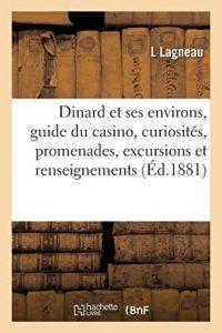 Dinard city guide