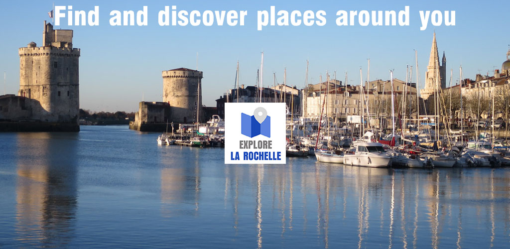 La Rochelle city guide