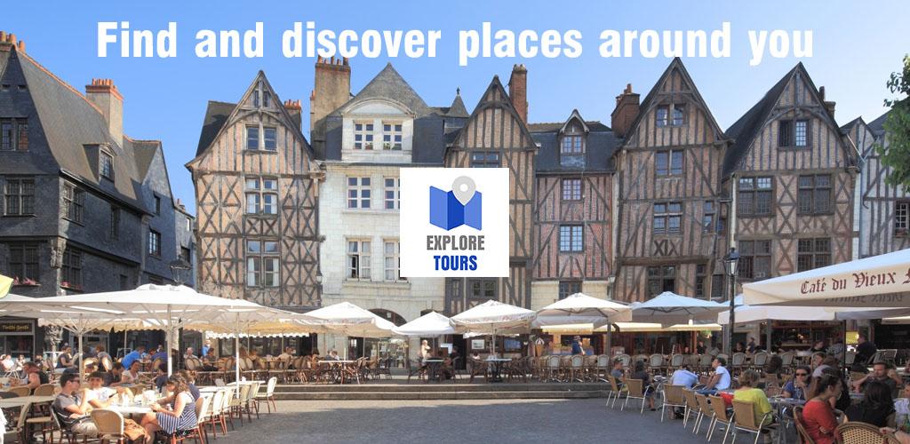 visit Tours