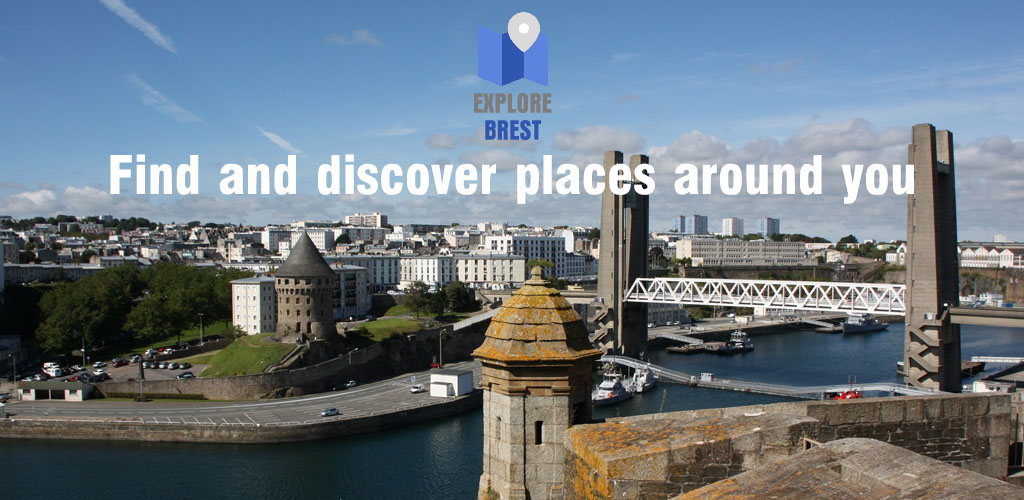 places to visit in Brest