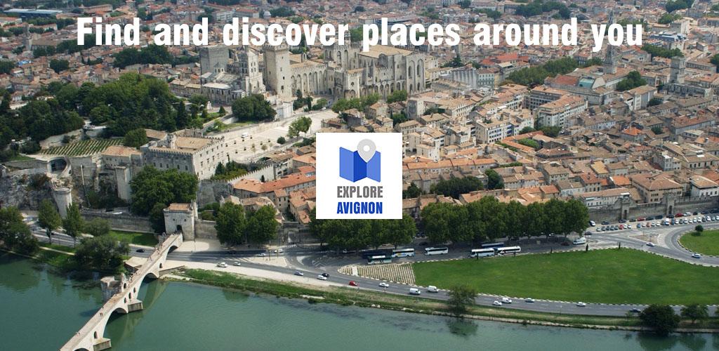Visit Avignon