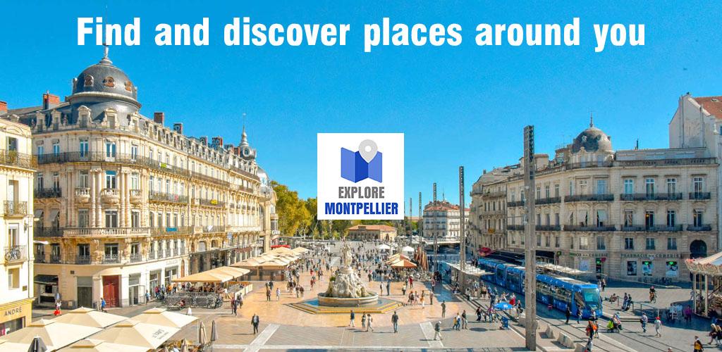 Visit Montpellier