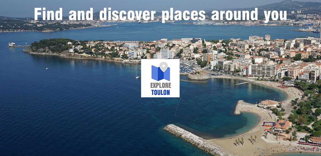 Places to visit in Toulon - Free Maps and Local City Guides