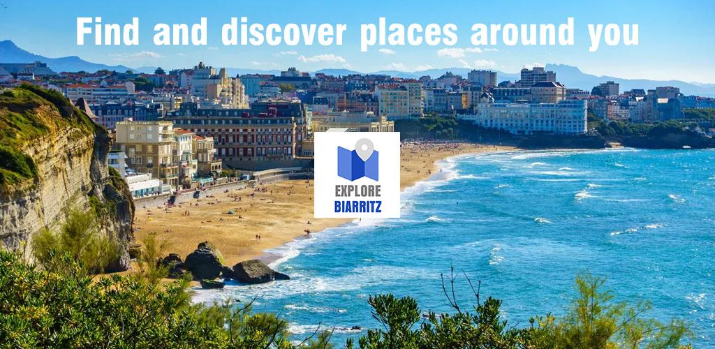 visit Biarritz