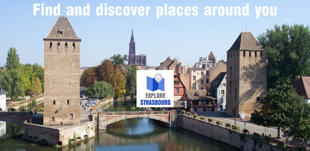 places to visit in Strasbourg