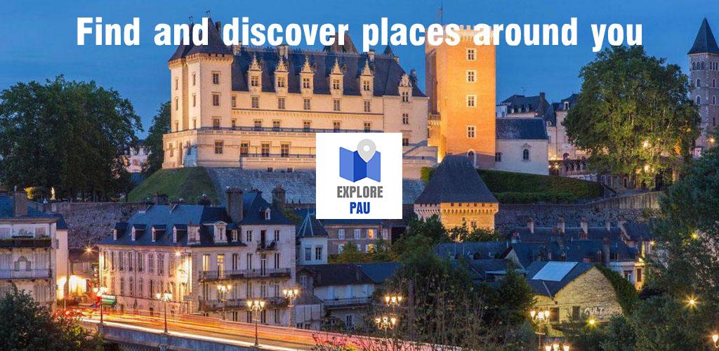 Visit Pau