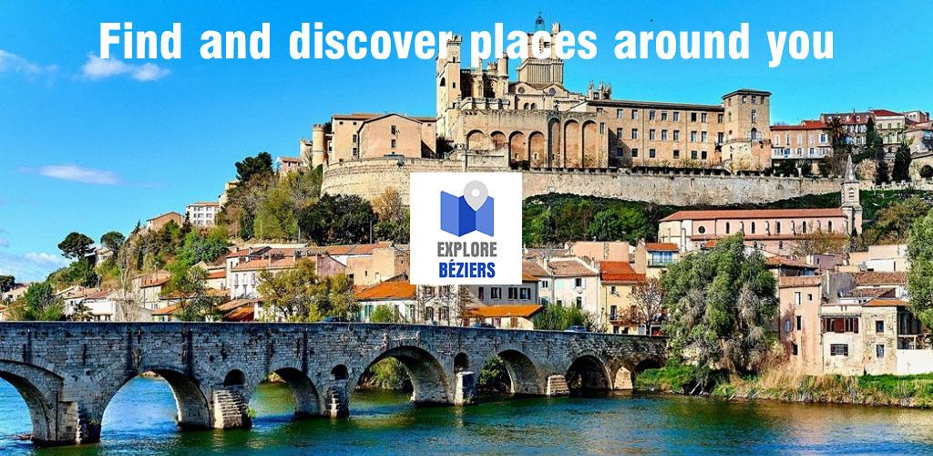 visit Béziers