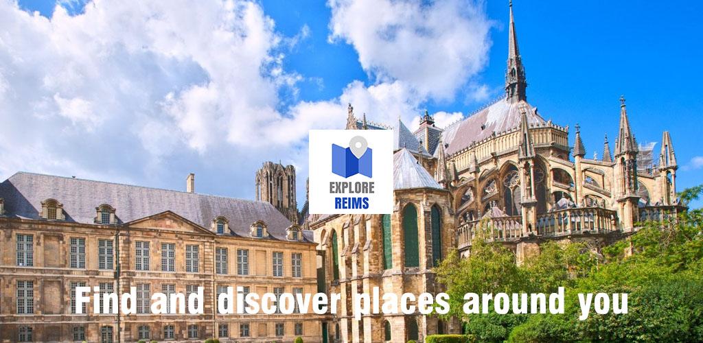 visit Reims