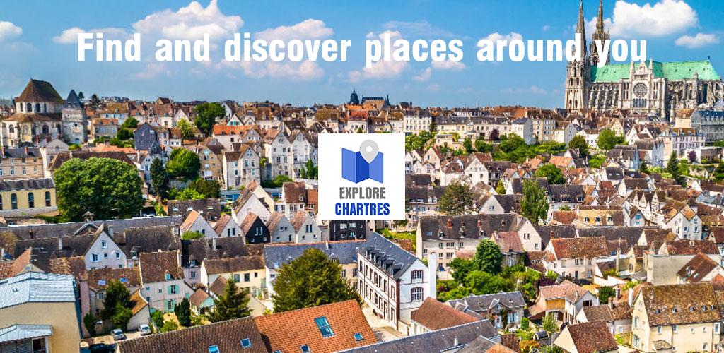visit Chartres