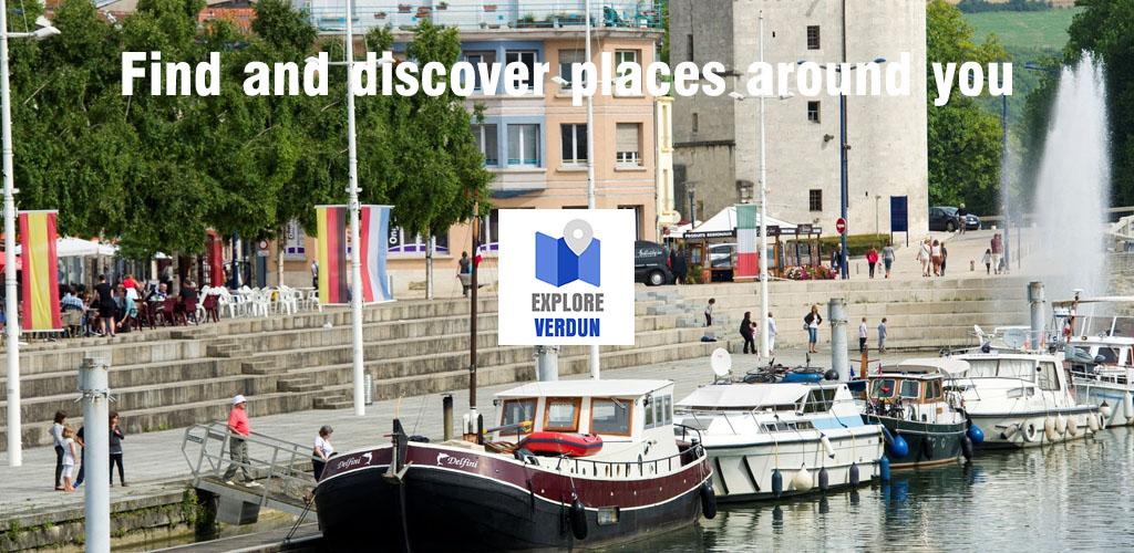 visit verdun