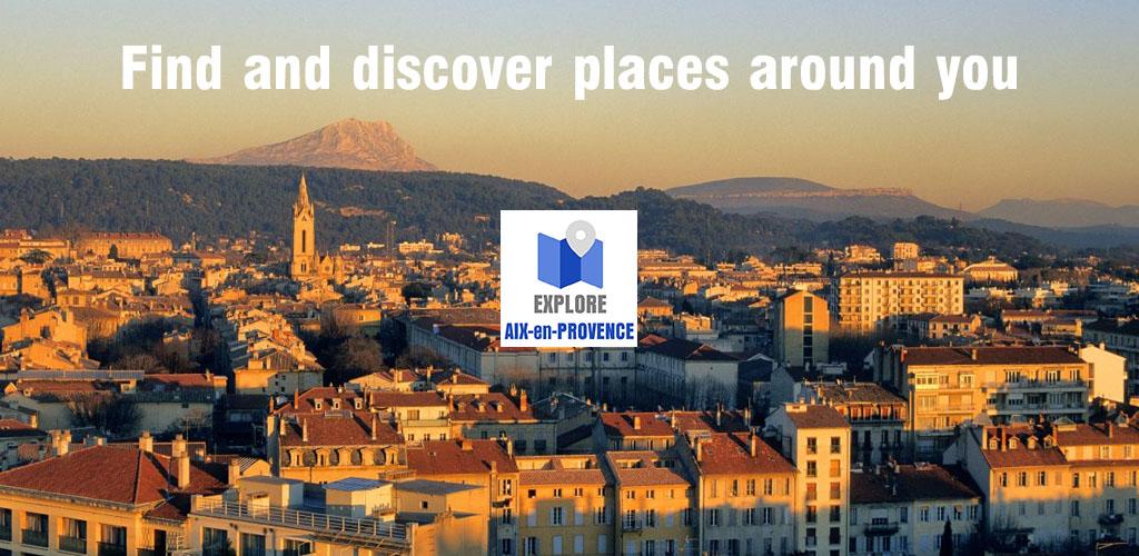 visiting aix en provence