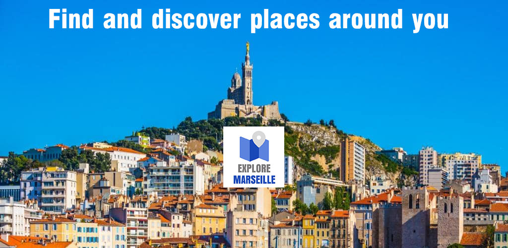 places to visit in marseille