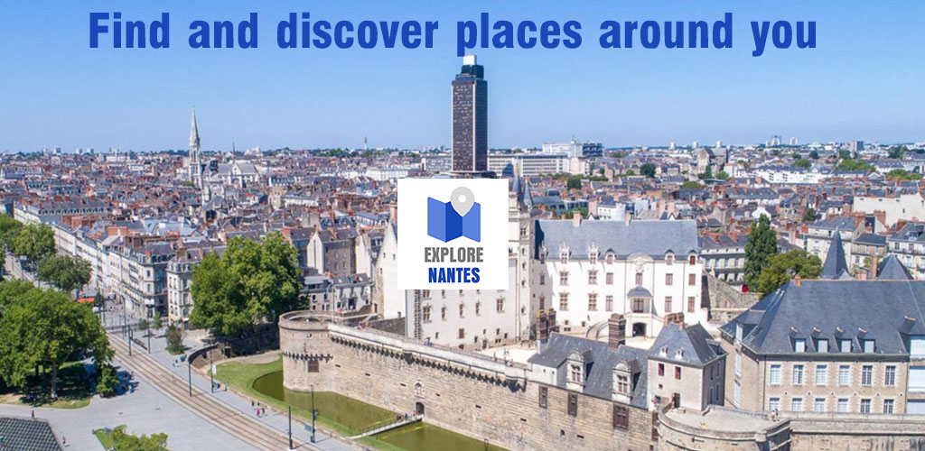 places to visit in nantes