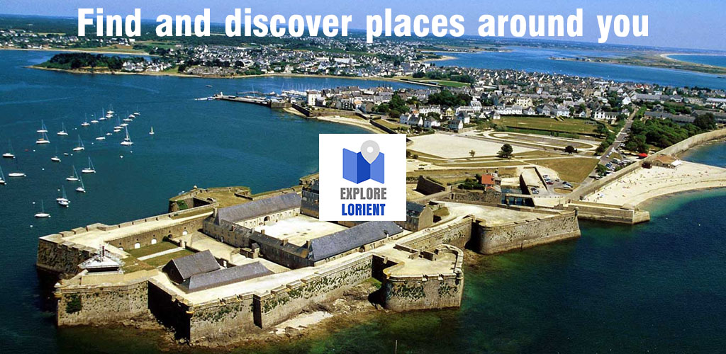 places to visit in lorient