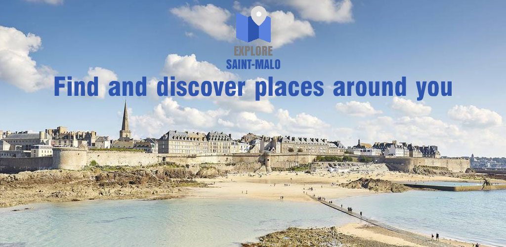 places to visit in saint malo