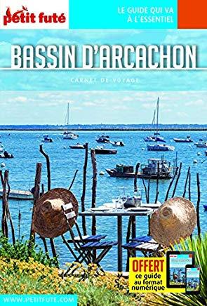 Guide Arcachon