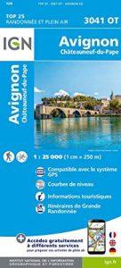 avignon city guide