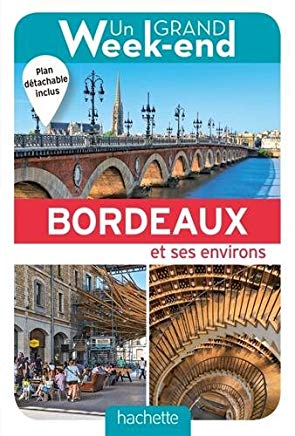 Guide Bordeaux