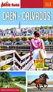 Caen city guide