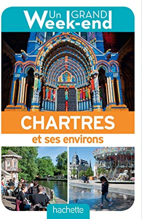 guide chartres