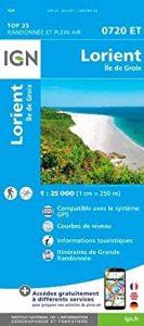 Lorient city guide