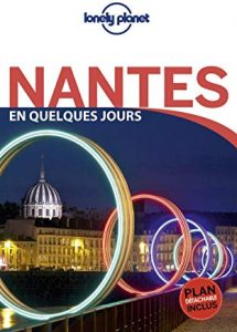 nantes city guide