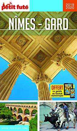 Nîmes city Guide