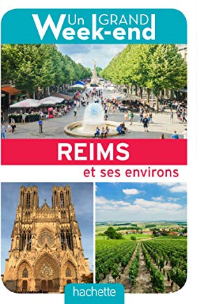 Guide Reims