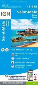 Saint-Malo city guide