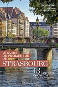 Strasbourg city guide