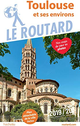 Guide Toulouse