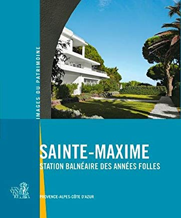Guide Sainte-Maxime